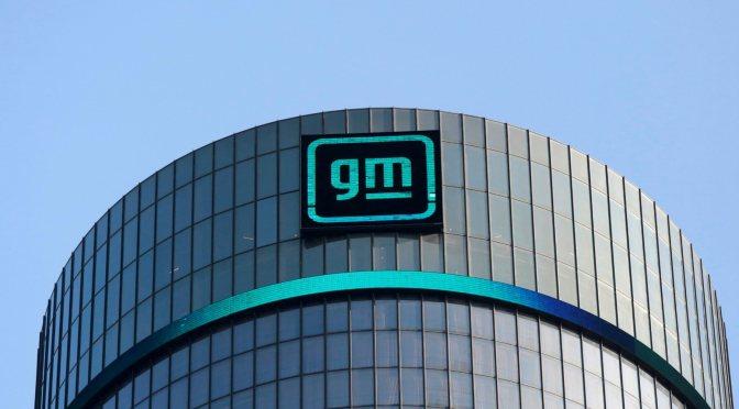 GM reducirá la producción norteamericana, citando la escasez de chips