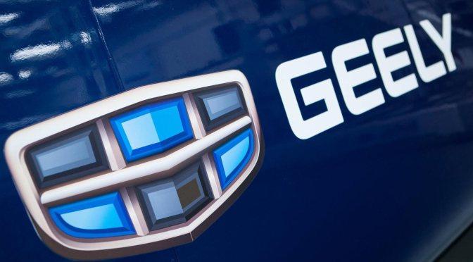 Geely establecerá 5,000 estaciones de intercambio de baterías para 2025