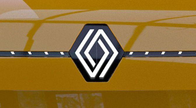 Qualcomm dice que suministrará chip para el nuevo vehículo eléctrico Renault