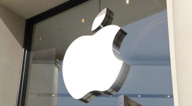 Acciones de Apple recuperan terreno después de la caída debido del fallo a favor de Epic Games