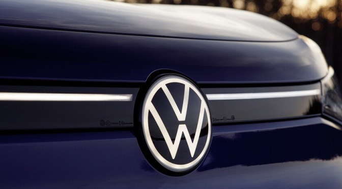 Volkswagen en conversaciones para reforzar su control sobre una empresa conjunta de propiedad en China