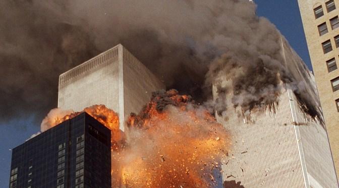 FBI publica un documento desclasificado del 11 de septiembre después de la orden de Biden