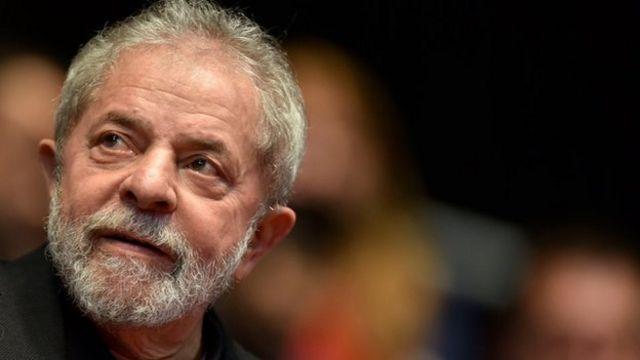 Lula conserva sólida ventaja sobre Bolsonaro en carrera presidencial de 2022 en Brasil