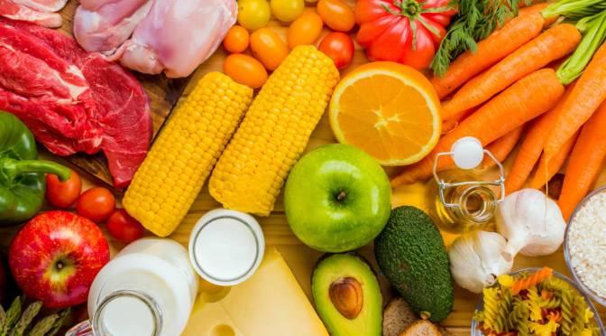 Precios mundiales de los alimentos saltan en agosto: FAO