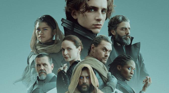 """Críticos dicen que """"Dune"""" emocionará y desconcertará a los fans"""