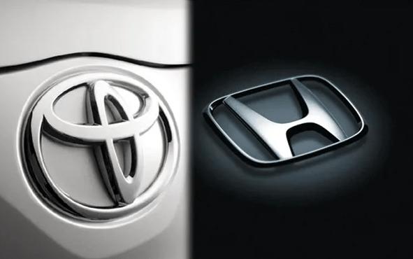 Toyota y Honda se oponen al plan fiscal de vehículos eléctricos de Estados Unidos