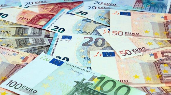 Ministerio de finanzas alemán fue allanado en una investigación de lavado de dinero