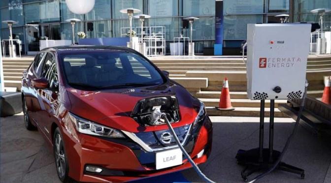 Cuál es el camino de la industria automotriz hacia una transición más sostenible