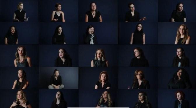 Mujeres periodistas lanzan Opinión 51