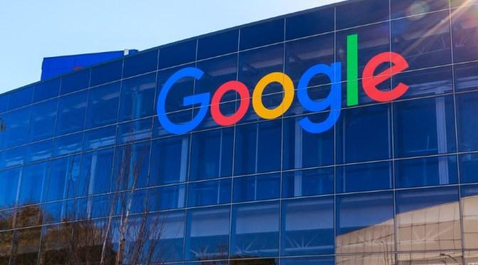 Google bloquea cuentas del gobierno afgano