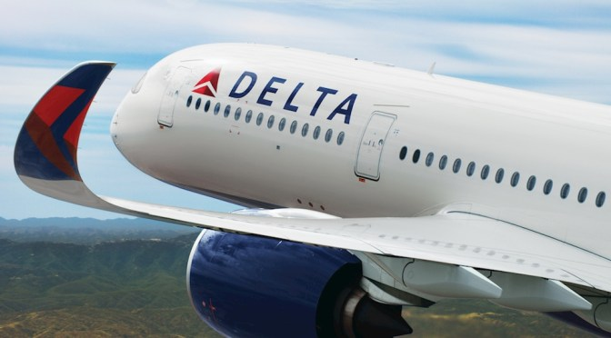 Delta ve lugar para el avión 737 MAX de Boeing en su flota