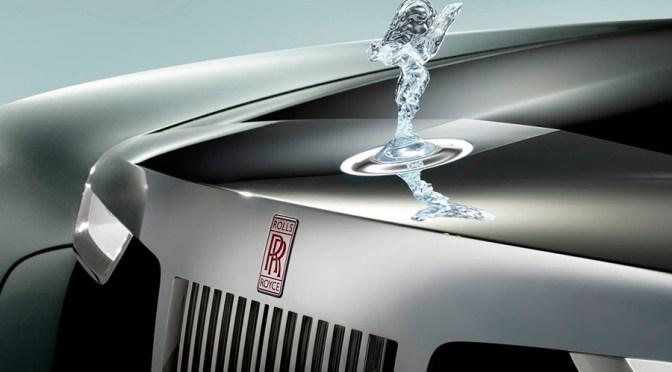 Rolls-Royce sólo producirá automóviles eléctricos a partir de 2030