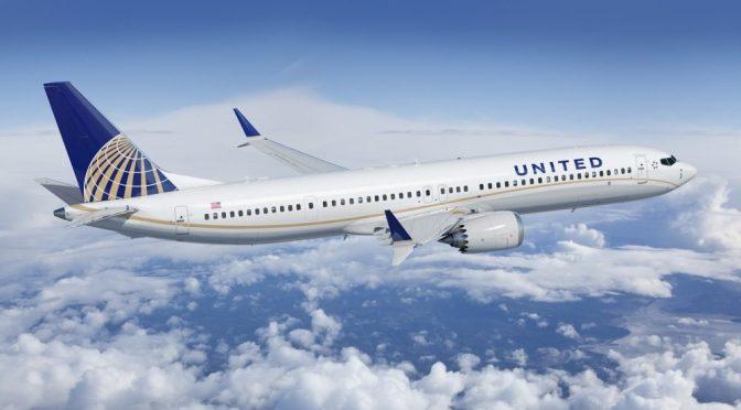 United Airlines advierte que la variante Delta afectará sus ingresos del tercer semestre