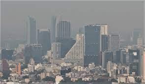 ONU ve leves mejoras en calidad del aire por confinamientos