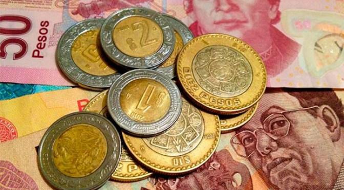 Semana complicada para el peso mexicano por la tensión natural que generan las reuniones de la FED y por la inestabilidad inmobiliario-financiera en China: Gordillo – Análisis