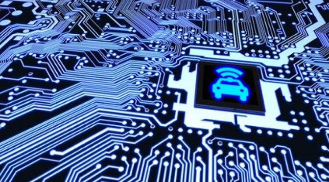 China multa a las empresas de ventas de chips de automóviles por hacer subir los precios