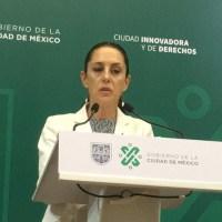 Claudia Sheinbaum presenta su tercer informe de gobierno en la Cámara de Diputados