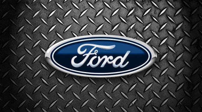 Ford anuncia que concluirá con su fabricación en la India, se esperan pérdidas de 2,000 millones de dólares