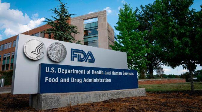 FDA y farmacéuticas advierten de los riesgos de tratar la Covid-19 con ivermectina