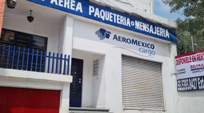 Distribuidora de Conaliteg opera desde domicilio abandonado y en renta