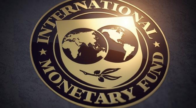 FMI acusa a la oficina del expresidente del Banco Mundial de manipulación