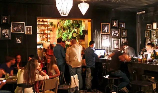 Regresa vida nocturna a CDMX: antros, bares y salones abrirán a partir de mañana