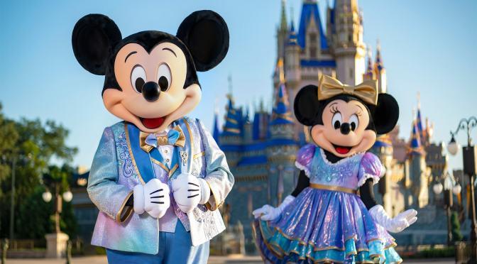 Disney estrenará el resto de sus películas de 2021 exclusivamente en cines