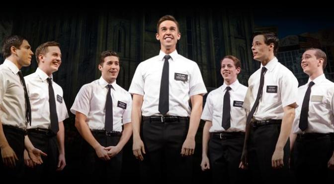 """Citas hasta los 16 y otras curiosidades del """"amor mormón"""""""