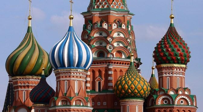 PIB ruso crecerá al menos un 4.2% este año, dice el ministro de economía
