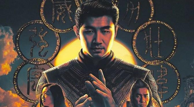 Shang-Chi y la leyenda de los diez anillos impone récord de taquilla en su primer fin de semana en EU