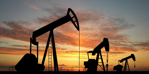 Petróleo cae a 74 dólares por estado de ánimo reacio al riesgo