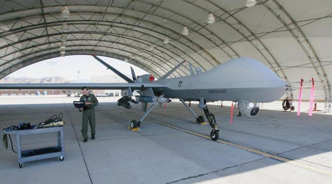Estados Unidos dice que ataque con drones en Kabul mató inocentes