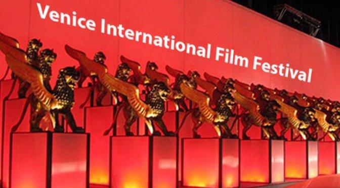 Con máscaras y pruebas, las estrellas regresan a Venecia para el festival de cine