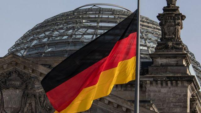 Producción industrial alemana se desplomó en agosto debido a los problemas de la cadena de suministro