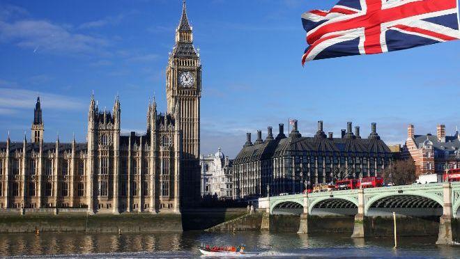 Datos salariales anuales del Reino Unido muestran el mayor aumento desde 2008
