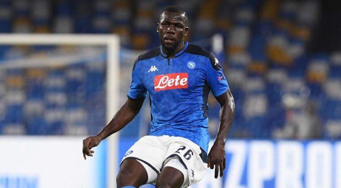 Koulibaly dice que los fans de Fiorentina abusaron racialmente de él
