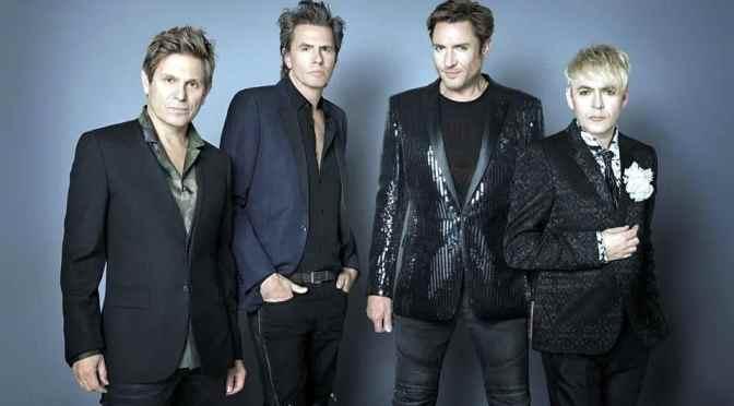 Duran Duran lanza un nuevo álbum 40 años después de su debut