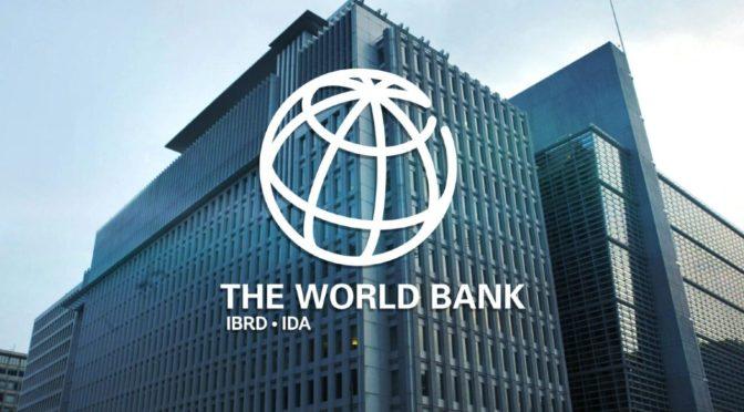 Banco Mundial dice que está tomando medidas para impulsar la integridad de la investigación después del escándalo de manipulación de datos