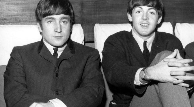 Paul McCartney culpa a John Lennon por la separación de los Beatles