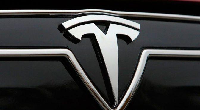 Tesla supera las estimaciones de ingresos del tercer trimestre