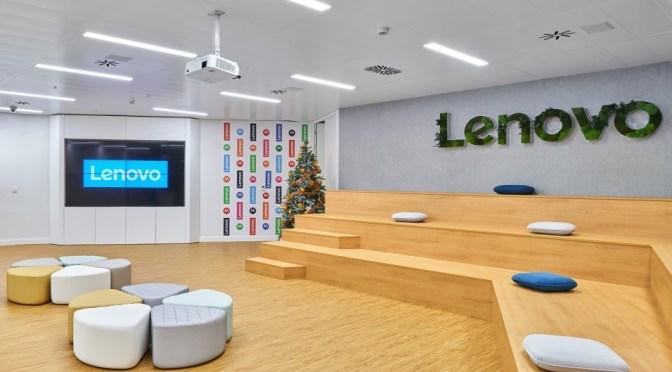 Acciones de Lenovo caen un 17 % después de retirar la aplicación de cotización de Shanghai
