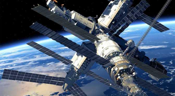 Estudio de arqueología espacial analiza la vida en la Estación Espacial Internacional
