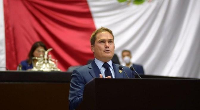 Javier López Casarín llama a promover una sinergia a favor de la innovación
