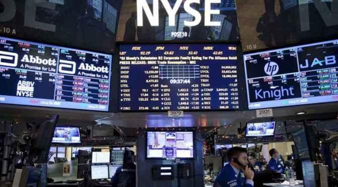 Auge de la oferta pública inicial desafía la volatilidad del mercado en Estados Unidos