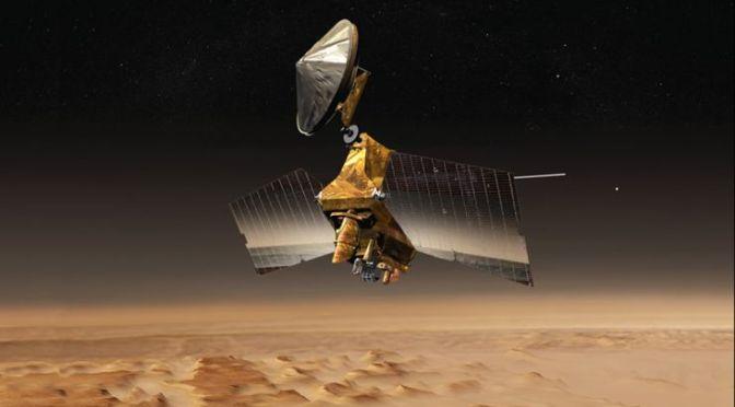 NASA lanza la primera sonda espacial para estudiar los asteroides troyanos de Júpiter