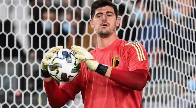 ¿Cuándo descansaremos?, Courtois arremete contra UEFA y FIFA por exceso de partidos
