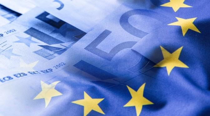 Rendimientos de los bonos de la zona euro aumentan al inicio de semana