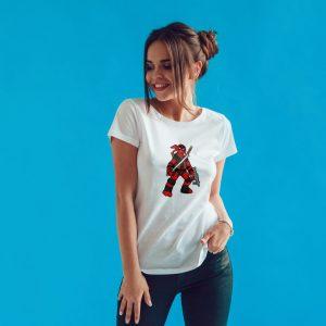 offrez vous ce Magnifique T-shirt pop culture Tortue Ninja Deadpool original et agréable à porter, imprimé et expédié directement depuis notre atelier Français situé à Jurançon au cœur des Pyrénées, en plein Béarn 64 niché entre l'océan et la montagne. Disponible en taille S, M, L, XL et XXL. 100% coton
