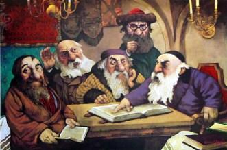 Talmudic-study