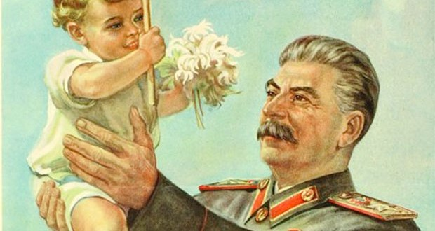 stalinchildren